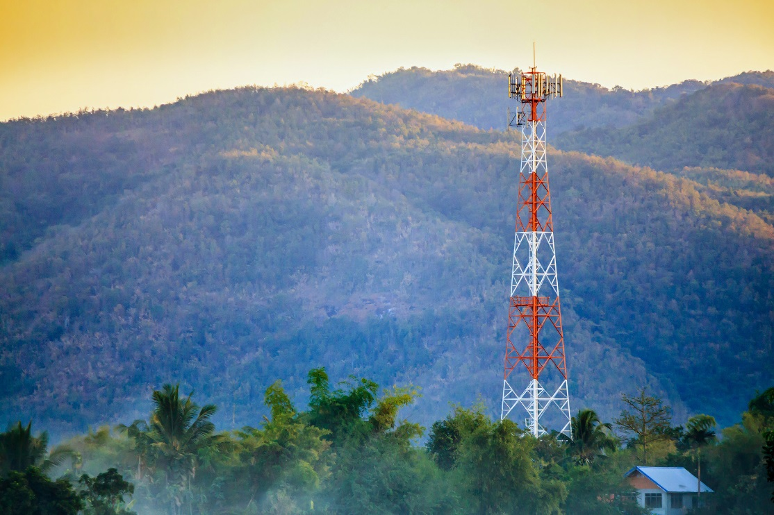 All there is to know about cell towers